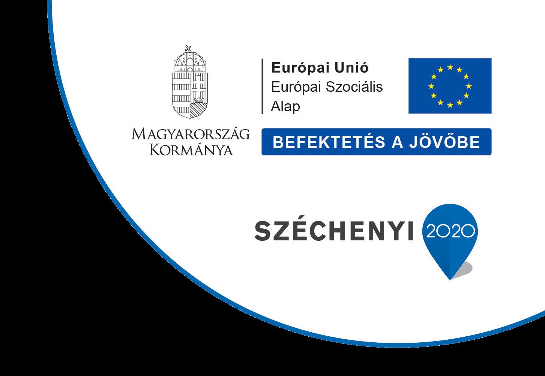 Széchenyi 2020 pályázatból megvalósult fejlesztés