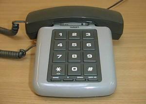 Nagyított betűk alkalmazása telefonon