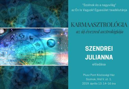 A képen az esemény plakátja látható, melynek szöveges leirata olvasható az esemény leírásában.